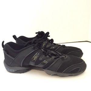 Bloch SO510L Split Sole Dance Jazz Sneakers